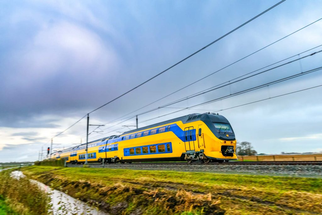 STAFFER, an Erasmus+ project for skills development in rail, officially launched