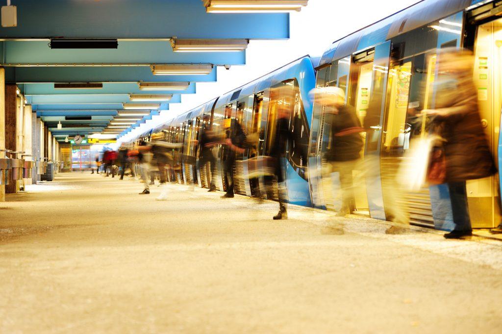 European rail alliance launches four-year skills project