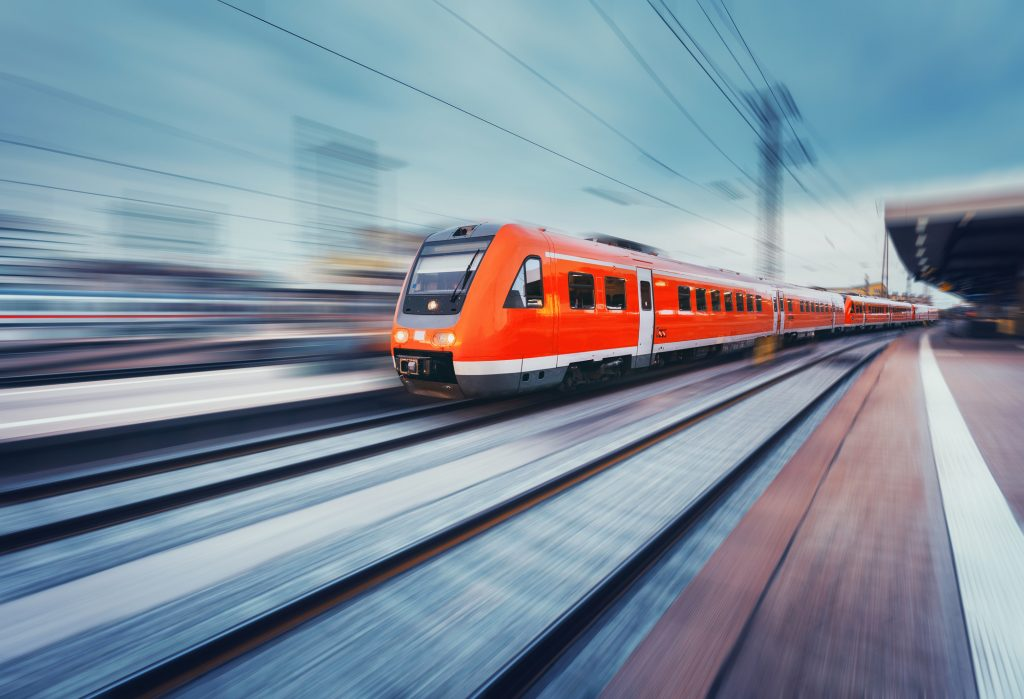 Pan-European alliance to develop rail skills base