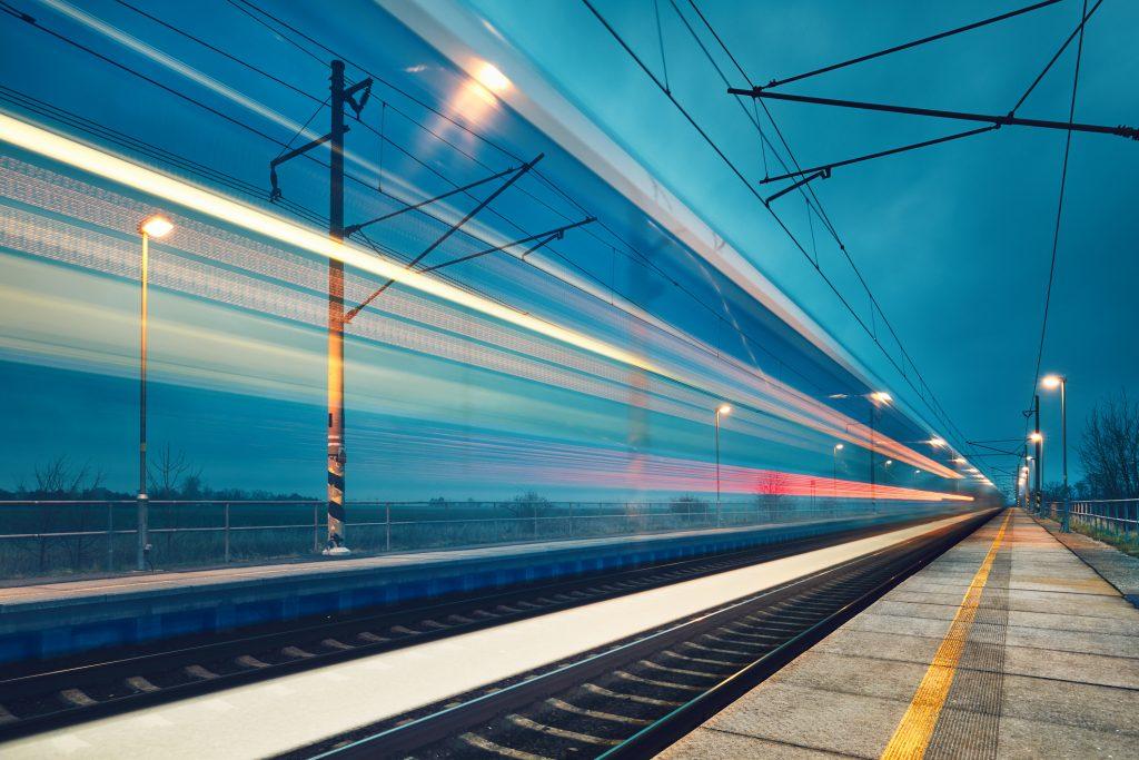 European Erasmus+ project to train skills for the future of railways